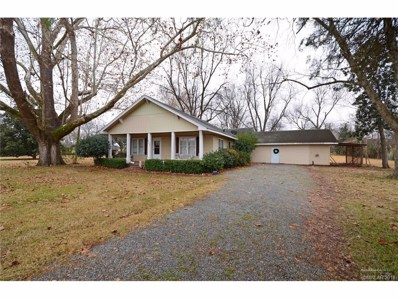 623 Self Road, Belcher, LA 71004 - #: 217893