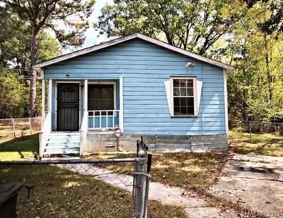 1825 Willie Mays Street, Shreveport, LA 71107 - #: 227943