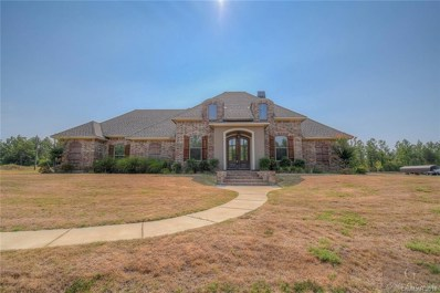 2196 Peach Tree Road, Dubberly, LA 71024 - #: 230676
