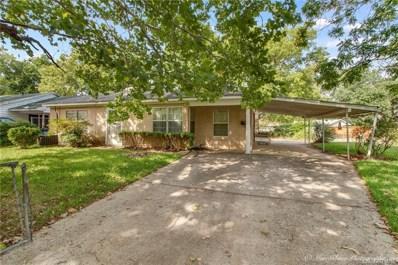 1347 Michael Street, Bossier City, LA 71112 - #: 231095