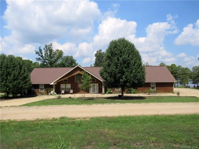 49 Water\'s Edge, Taylor, AR 71861 - #: 233222