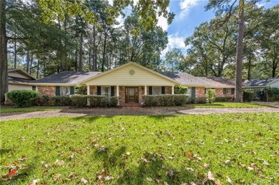 613 Millicent Way, Shreveport, LA 71106 - #: 234956