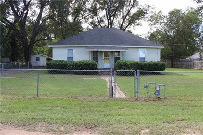 123 Church Street, Belcher, LA 71004 - #: 235296