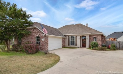 4118 Courtland Way, Benton, LA 71006 - #: 236397