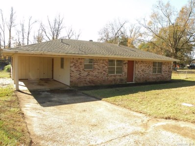 7125 Carter Avenue, Hall Summit, LA 71034 - #: 237346