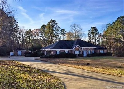134 Oak Ridge Lane, Winnfield, LA 71483 - #: 237408