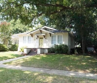 418 Gladstone Boulevard, Shreveport, LA 71104 - #: 251993