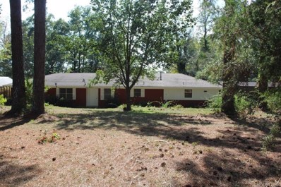 113 Breezy Road, Gibsland, LA 71028 - #: 252181