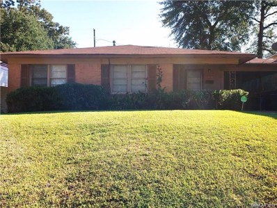 3807 Eileen Lane, Shreveport, LA 71109 - #: 254325