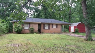 3157 Edson, Shreveport, LA 71107 - #: 256138