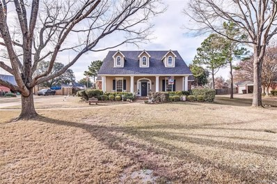 317 Hunters Hollow, Bossier City, LA 71111 - #: 258259