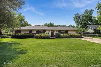 5200 Dixie Garden Drive, Shreveport, LA 71105 - #: 258342