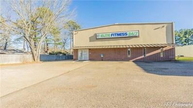 4647 Roy Road Extension, Shreveport, LA 71107 - #: 264112