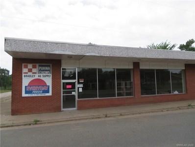 103 W Fourth Highway, Bradley, AR 71826 - #: 267513