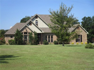 170 John Cotton Road, Coushatta, LA 71019 - #: 271602