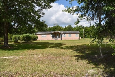 445 Green Moore Road, Starks, LA 70661 - #: 164211