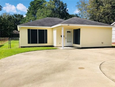 3808 Louisiana Avenue, Lake Charles, LA 70607 - #: 169189