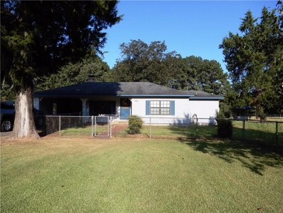 708 Green Moore Road, Starks, LA 70661 - #: 182793