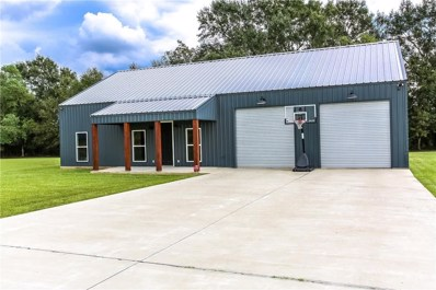 13566 Vaussine Road, Welsh, LA 70591 - #: 183462