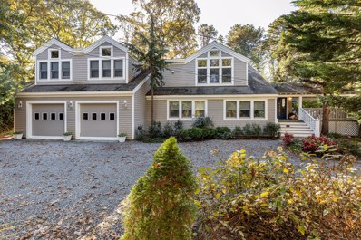 825 W Falmouth Highway, West Falmouth, MA 02540 - #: 22007365