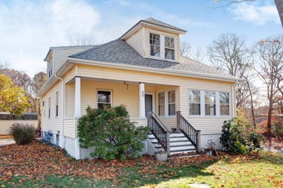 555 Teaticket Highway, East Falmouth, MA 02536 - #: 22007839