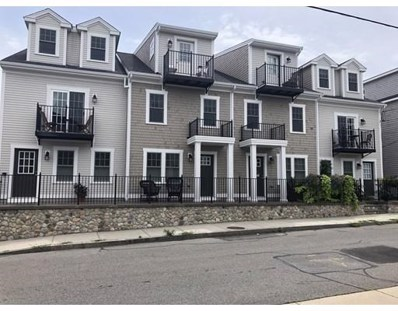 25 Howland St UNIT 4, Plymouth, MA 02360 - #: 72085606