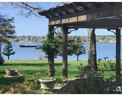 95 Allens Point, Marion, MA 02738 - #: 72117436