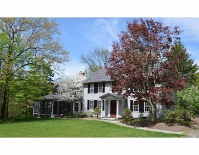27 Whitney Road, Stow, MA 01775 - #: 72133585