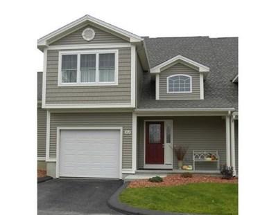 517 Ideal Lane - Pondview Manor UNIT 613, Ludlow, MA 01056 - #: 72170841