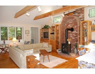 4 Peases Point Road, Chilmark, MA 02535 - #: 72172399