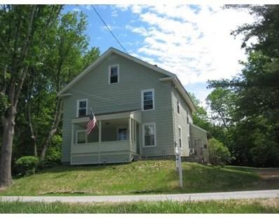14 High Street, Brookfield, MA 01506 - #: 72187021