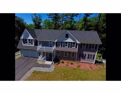 109 Parker St, Norwell, MA 02061 - #: 72197295
