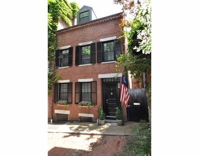 5 Strong Place, Boston, MA 02114 - #: 72226083