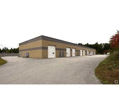 12 Industrial Way UNIT 1, Atkinson, NH 03811 - #: 72236253