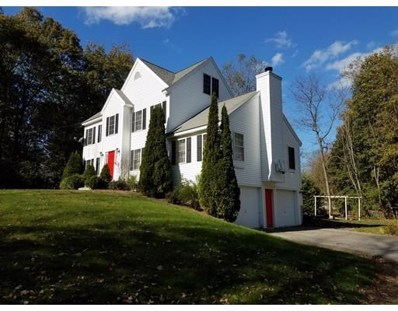 4 Williams St, Pepperell, MA 01463 - #: 72245414