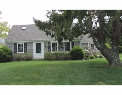 Cockachoiset Lane, Barnstable, MA 02655 - #: 72255873