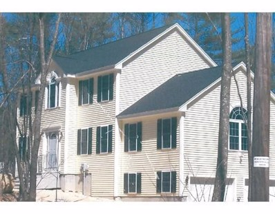 Lot 1A Saunders Street, Gardner, MA 01440 - #: 72259873