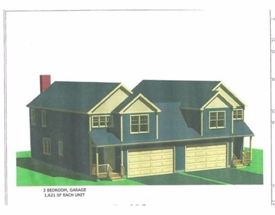 Cottage Street UNIT 1a, Franklin, MA 02038 - #: 72260697