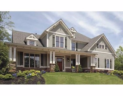 5 Metacomet Lane, Suffield, CT 06078 - #: 72262342
