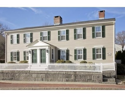 79 North Street UNIT 79, Hingham, MA 02043 - #: 72264632