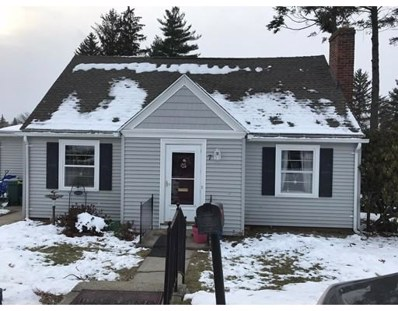 7 Cheshire Road, Worcester, MA 01606 - #: 72265536