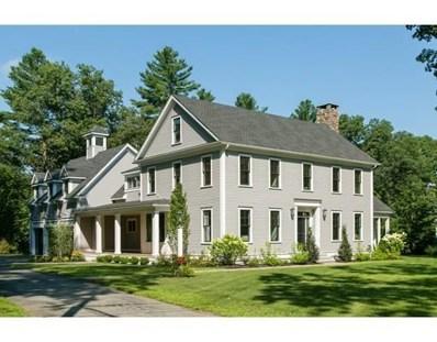211 Park Lane, Concord, MA 01742 - #: 72274013