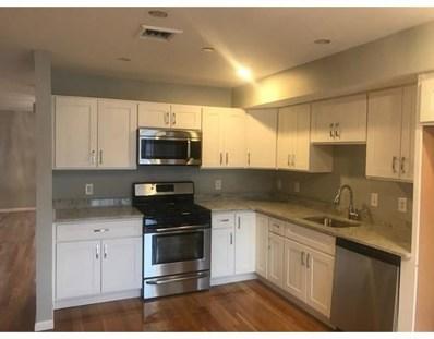 18 Business Terrace UNIT A, Boston, MA 02136 - #: 72282249