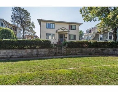 6 Jackson Terrace, Lawrence, MA 01840 - #: 72295793
