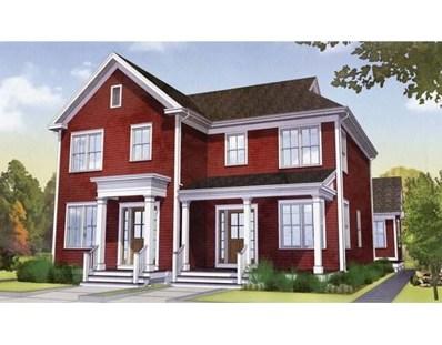 96 Grant Rd UNIT B, Devens, MA 01434 - #: 72298446