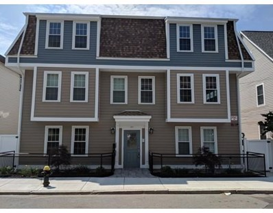 49 Leyden Street UNIT 1, Boston, MA 02128 - #: 72300353