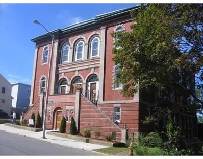 32 Providence St UNIT 1, Worcester, MA 01604 - #: 72301088