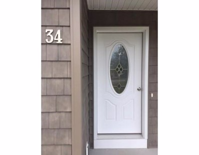 353 Fuller Street UNIT 45, Ludlow, MA 01056 - #: 72303750
