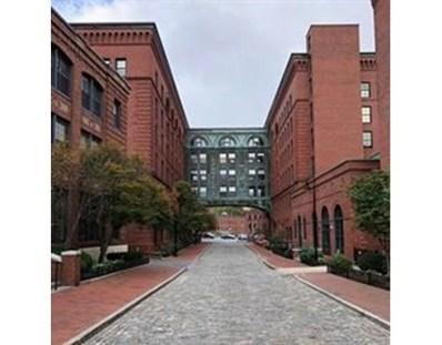 1241 Adams St UNIT 609, Boston, MA 02124 - #: 72304839