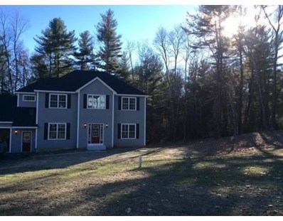 Lot 7 Hyde Rd, Charlton, MA 01507 - #: 72306623